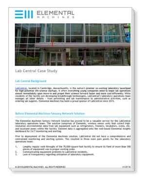 Lab Central Case Study Thumbnail